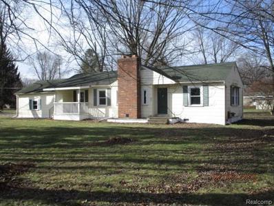 14415 Newburgh Rd, Livonia, MI 48154 - MLS#: 40028048