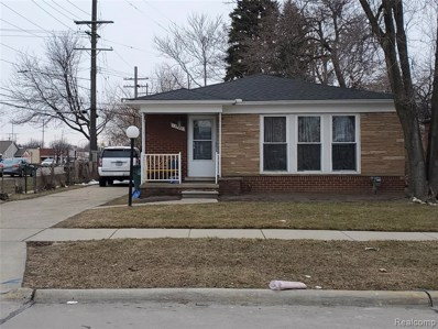 13540 Dartmouth St, Oak Park, MI 48237 - MLS#: 40028420
