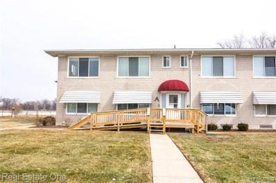 27094 Sandy Hill Crt UNIT Unit#32>, New Hudson, MI 48165 - MLS#: 40029769