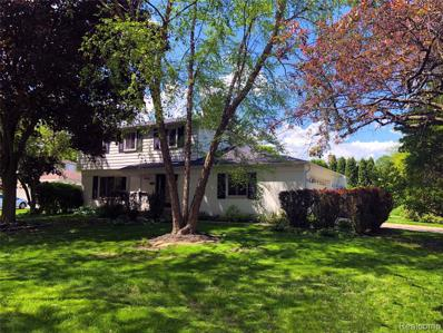 3771 Ledge Crt, Troy, MI 48084 - MLS#: 40030370