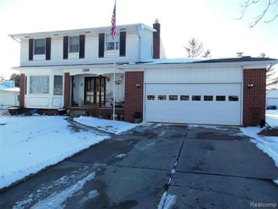 3116 Red Barn Rd, Flint, MI 48507 - MLS#: 40030796