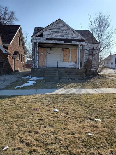 14390 Lappin St, Detroit, MI 48205 - MLS#: 40031457