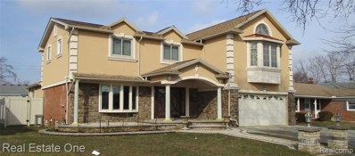 26624 Lawrence Dr, Dearborn Heights, MI 48127 - MLS#: 40032180