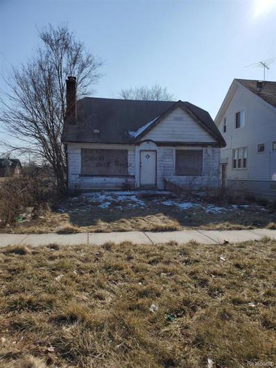 14578 Lappin St, Detroit, MI 48205 - MLS#: 40032210