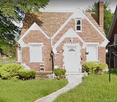 9401 Beaconsfield St, Detroit, MI 48224 - MLS#: 40032532