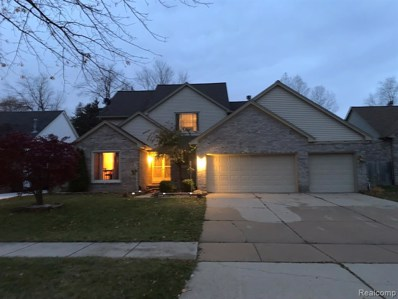 35137 Nan Marie, Sterling Heights, MI 48312 - MLS#: 40032692