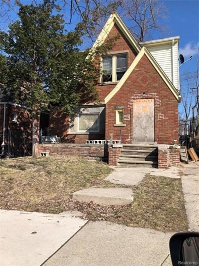 16770 Woodingham Dr, Detroit, MI 48221 - MLS#: 40034264