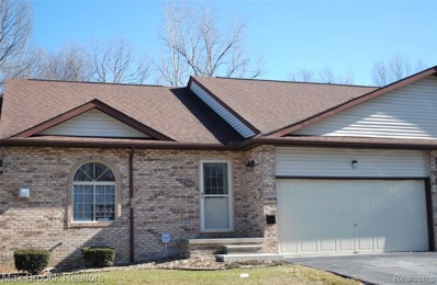 7080 S Bluewater Dr, Clarkston, MI 48348 - MLS#: 40034408