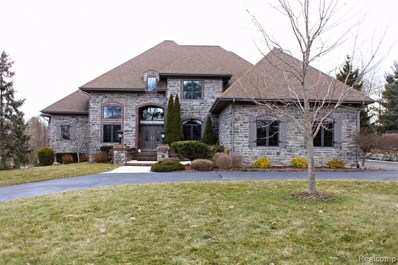 8291 Pine Hollow Trl, Grand Blanc, MI 48439 - MLS#: 40034832