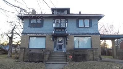 11739 Mendota St, Detroit, MI 48204 - MLS#: 40034960