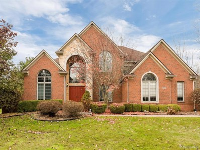 27897 Larson Ln, Farmington Hills, MI 48331 - MLS#: 40036155