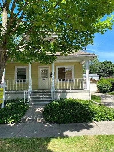 2638 Pardee Ave, Dearborn, MI 48124 - MLS#: 40036433