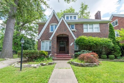 1915 Longfellow St, Detroit, MI 48206 - MLS#: 40036850