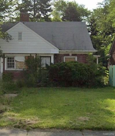 15734 Southfield Fwy, Detroit, MI 48223 - MLS#: 40038214