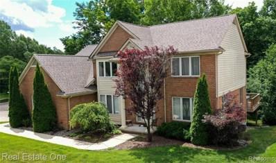 3115 Oxford W, Auburn Hills, MI 48326 - MLS#: 40038358