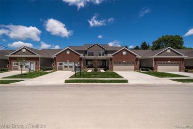 3045 Bridgewater, Auburn Hills, MI 48326 - MLS#: 40038890