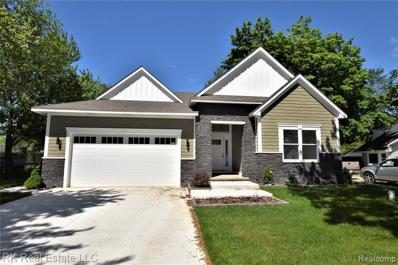 58635 Lind, Washington, MI 48094 - MLS#: 40039684