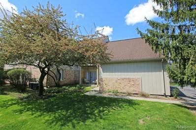 29409 Laurel Dr, Farmington Hills, MI 48331 - MLS#: 40040438