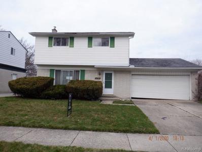 22434 Tuck Rd, Farmington Hills, MI 48336 - MLS#: 40041457