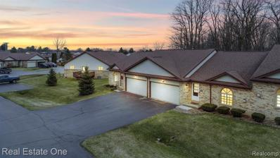 7100 Bluewater Dr, Clarkston, MI 48348 - MLS#: 40041494