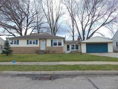 18570 Meier St, Roseville, MI 48066 - MLS#: 40041565