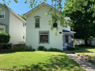 19 Hubbard St, Mount Clemens, MI 48043 - MLS#: 40041787