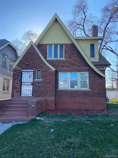 17201 Kentucky St, Detroit, MI 48221 - MLS#: 40042186