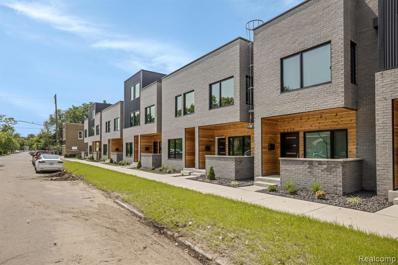 3303 Cochrane St UNIT Unit#9, Detroit, MI 48208 - MLS#: 40042627