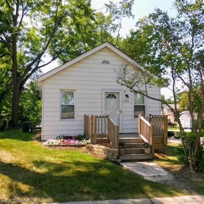 121 Tebeau Crt, Auburn Hills, MI 48326 - MLS#: 40042814
