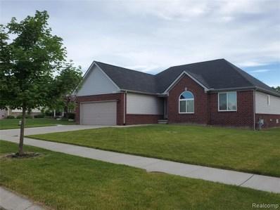 18511 Shannon Crt, Clinton Township, MI 48035 - MLS#: 40042968