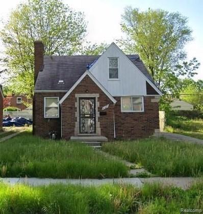 10290 Greensboro St, Detroit, MI 48224 - MLS#: 40043187