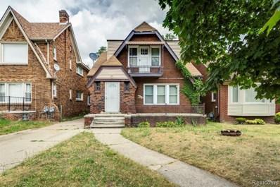 17152 Roselawn St, Detroit, MI 48221 - MLS#: 40043507