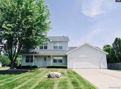 7047 Windridge Ln, Flint, MI 48507 - MLS#: 40044242