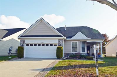 3513 Riverside Dr, Auburn Hills, MI 48326 - MLS#: 40044649