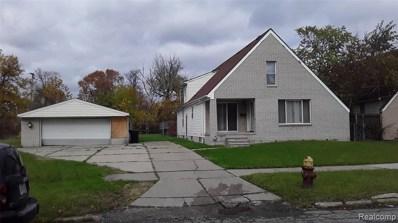317 Kenilworth St, Detroit, MI 48202 - MLS#: 40044794