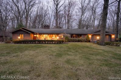 16800 Bell Creek Ln, Livonia, MI 48154 - MLS#: 40044845
