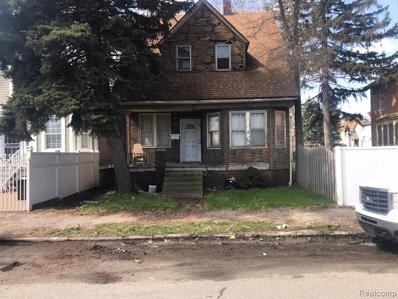 3521 Junction St, Detroit, MI 48210 - MLS#: 40044910
