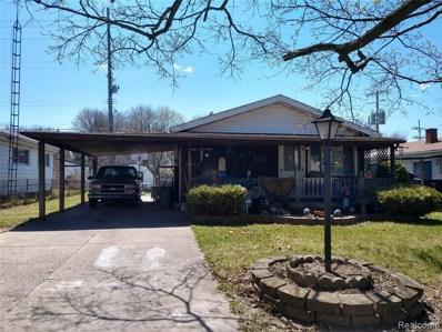 1617 Raspberry Ln, Flint, MI 48507 - MLS#: 40045274
