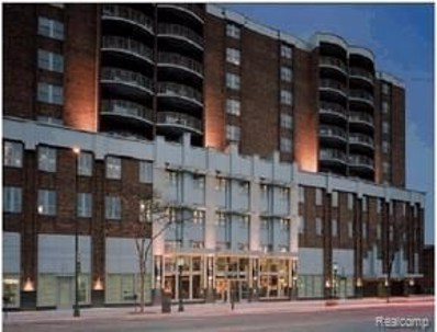 411 S Old Woodward Ave UNIT Unit#504, Birmingham, MI 48009 - MLS#: 40046876