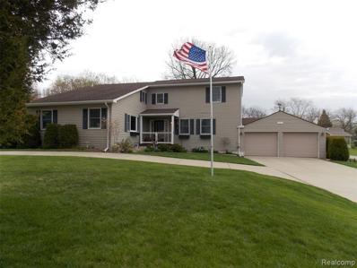4443 Homesite Dr, Lake Orion, MI 48359 - MLS#: 40047946