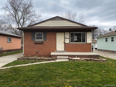 6413 Madison St, Taylor, MI 48180 - MLS#: 40048546