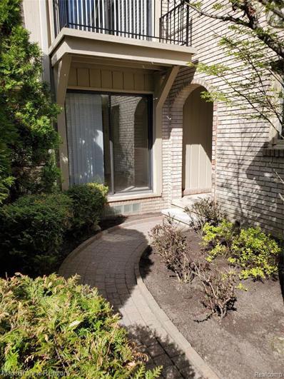 1199 Hillpointe Cir, Bloomfield Hills, MI 48304 - MLS#: 40048780