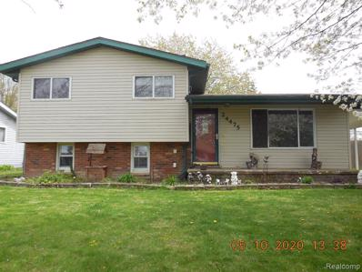 24475 Woodland Dr, Flat Rock, MI 48134 - MLS#: 40048877