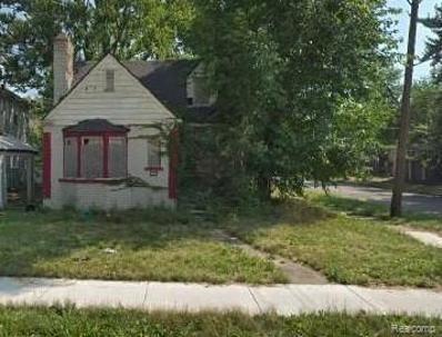 4668 Buckingham Ave, Detroit, MI 48224 - MLS#: 40049118