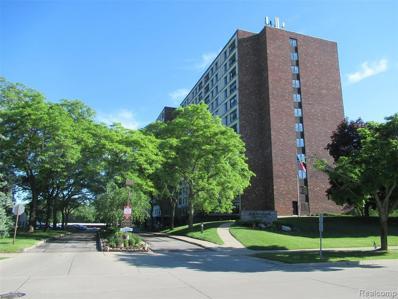 21800 Morley Ave UNIT Unit#418, Dearborn, MI 48124 - MLS#: 40049230