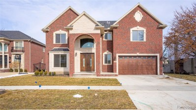26408 Cecile St, Dearborn Heights, MI 48127 - MLS#: 40049874