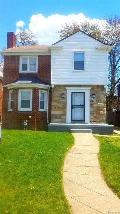 18024 Kentucky St, Detroit, MI 48221 - MLS#: 40050106
