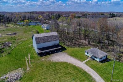 7040 McCandlish Rd, Grand Blanc, MI 48439 - MLS#: 40050145