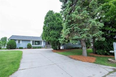2810 Riverwood Crt, Port Huron, MI 48060 - MLS#: 40050165