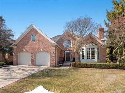 8 Vaughan, Bloomfield Hills, MI 48304 - MLS#: 40050336